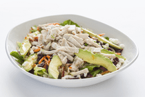 St.Louis Menu: NEW! ALGONQUIN TURKEY SALAD