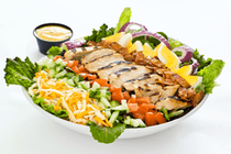 St.Louis Menu: COBB SALAD